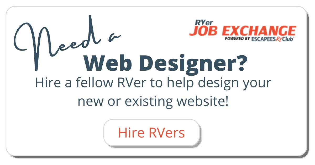 Web Designer Snippet